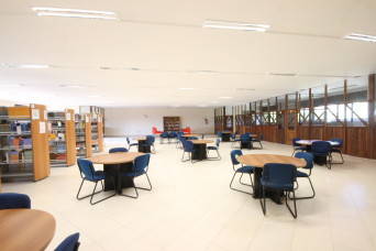 Biblioteca nova